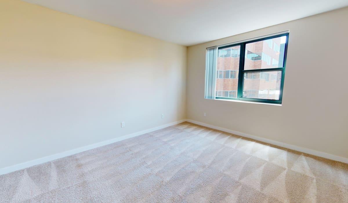 Essex House Apartment Bedroom