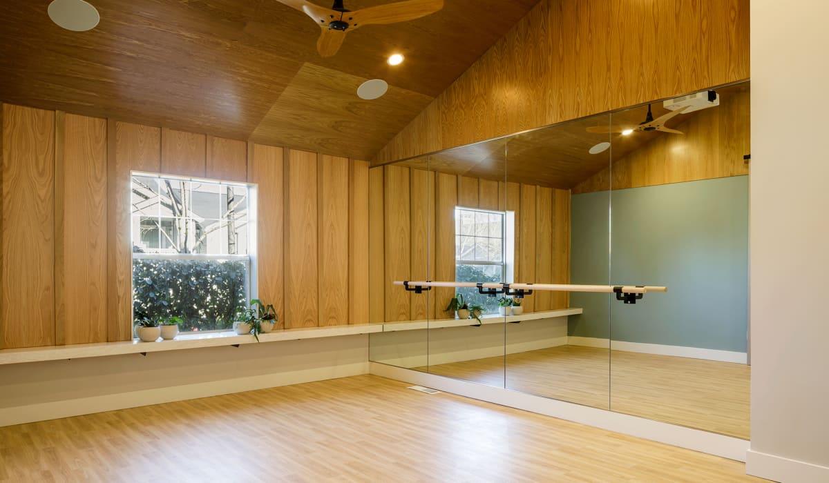 Birch Pointe Serenity Studio