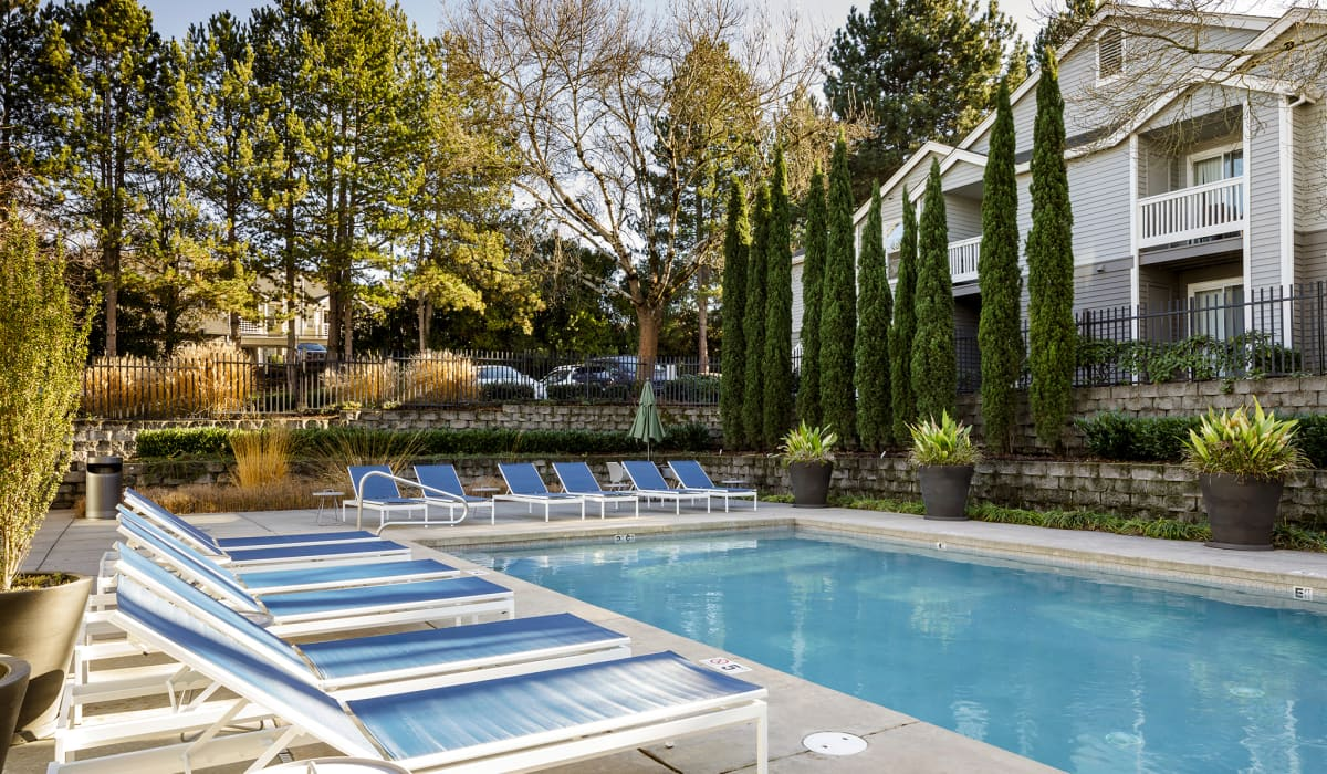 Birch Pointe Pool