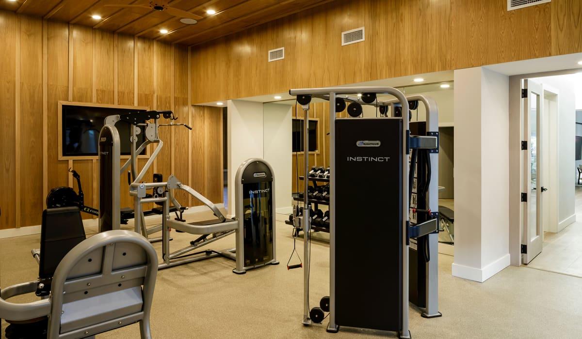 Birch Pointe Fitness Center