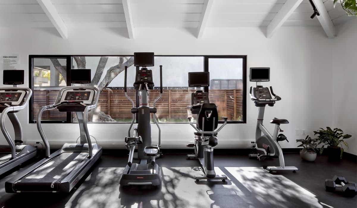 Holloway Fitness Center