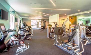 Spruce Fitness Center