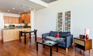 Icon at Park Apartments apartments in Emeryville CA to rent photo 9