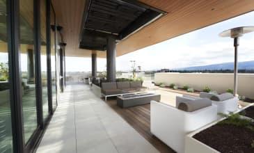 The Dean Terrace