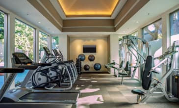 Shadowbrook Fitness Center: Sister Neighborhood Amenity