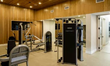 Birch Pointe Fitness Center