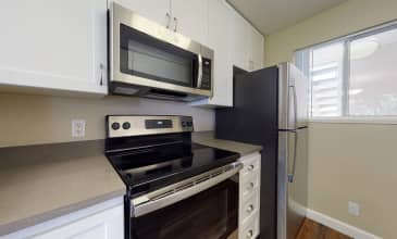 Timberleaf Apartments apartments in Santa Clara CA to rent photo 13