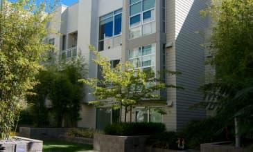 The Mercer Exterior
