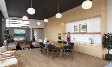 Saltwood South Sun Room