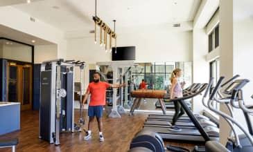 Raleigh Slabtown Fitness Workout