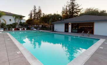 Holloway Pool