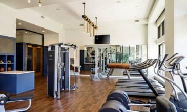 Raleigh Slabtown Fitness Cardio