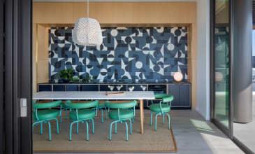 The Dean Terrace Kitchen