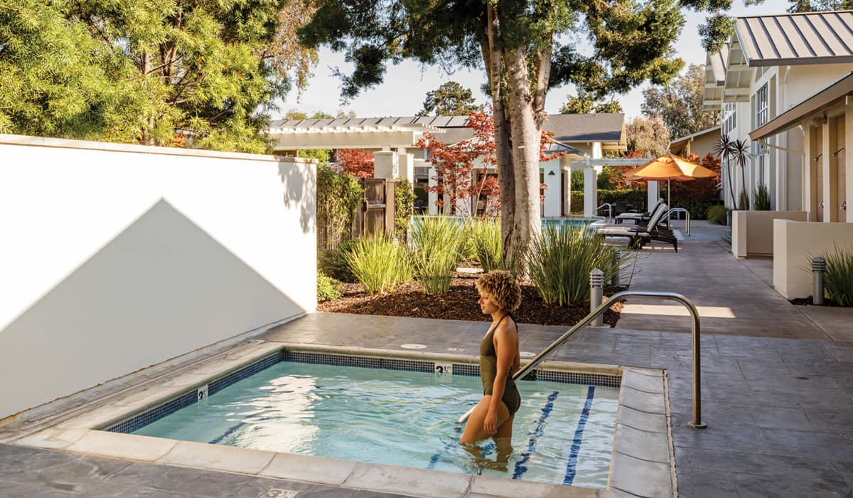 The Markham Hydrotherapy Spa