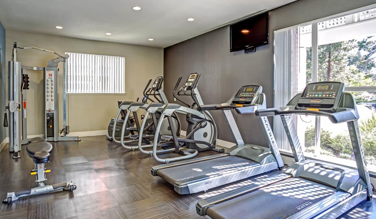 Alderwood Fitness Center