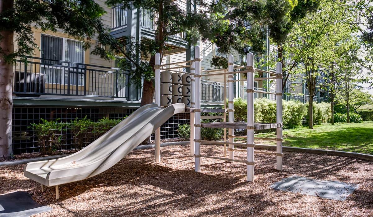 Kensington Place Playground