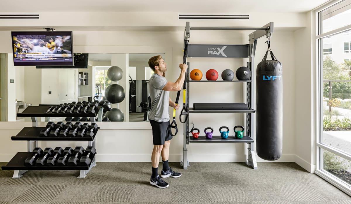 Cobalt Fitness Center