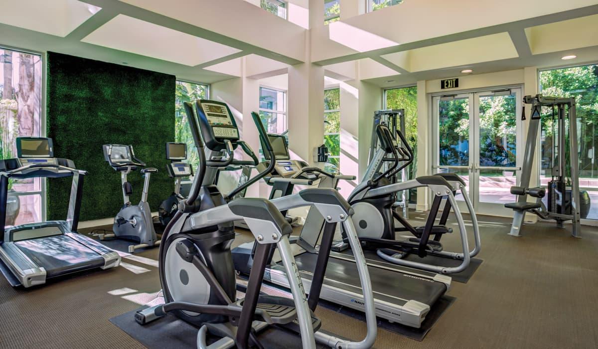 550 Moreland Fitness Center