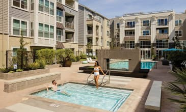 Madera Spa & Saltwater Pool