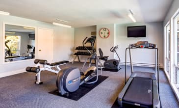 Beach Park Fitness Center