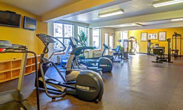 The Merrick Fitness Center