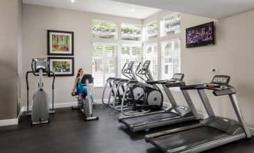 Orchard Glen Fitness Center