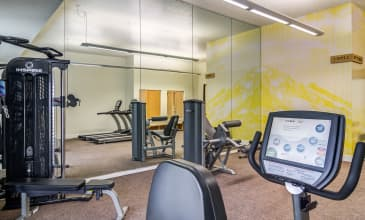 Emerald Place Fitness Center