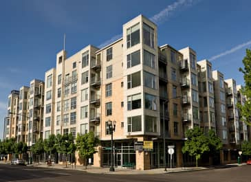 The Merrick Apartments apartments in Portland OR to rent photo 1