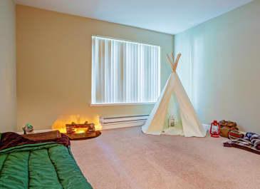 Timberleaf Apartments