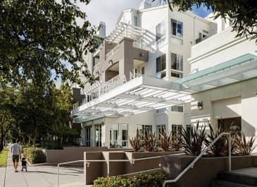 Metropolitan Apartments