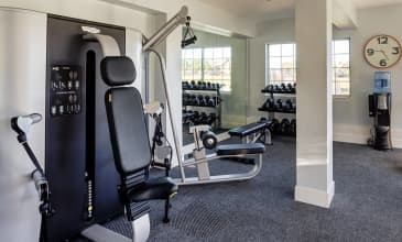 Chesapeake Point Fitness Center