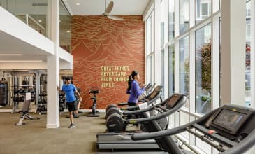 Ironworks Fitness Center