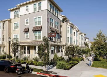 Madera apartments for rent in Mountain View CA