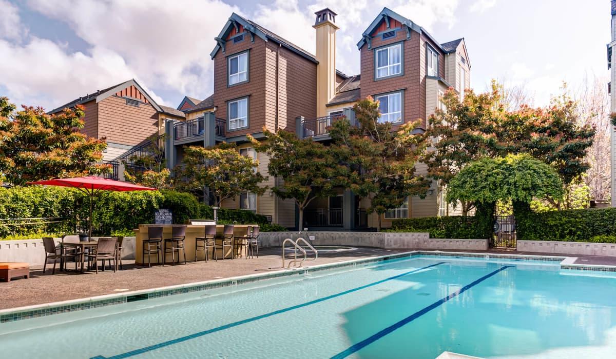 Kensington Place Pool