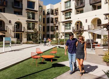 Hearth Apartments