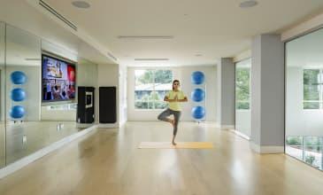 Cobalt Yoga Studio