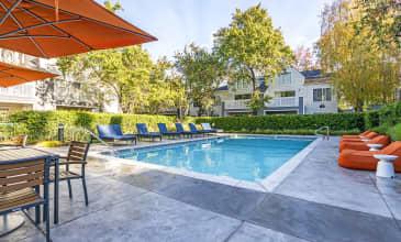 Timberleaf Apartments apartments in Santa Clara CA to rent photo 1