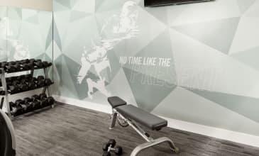 Timberleaf Fitness Center