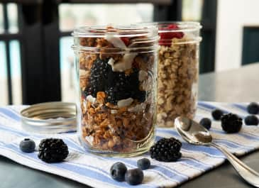 5 Quick and Healthy Breakfast on the Go Ideas