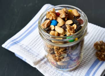 Healthy Trail Mix Recipes to Make at Home