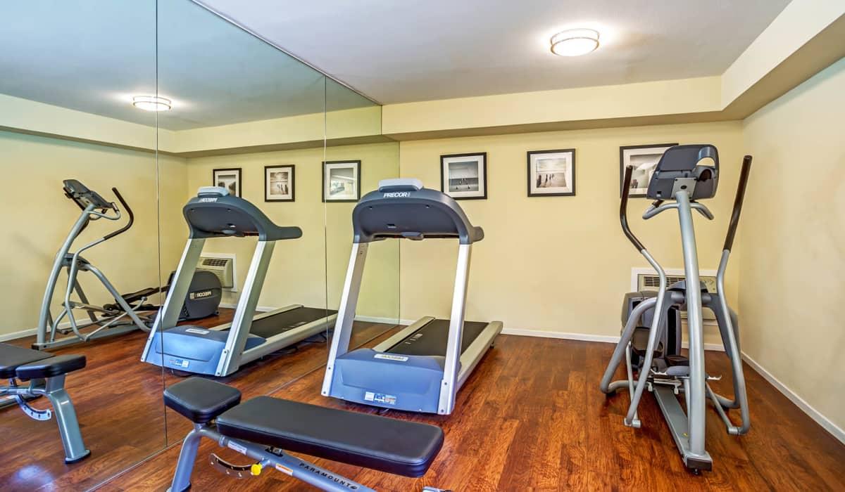 Montecito Fitness Center