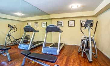 Montecito Fitness Center