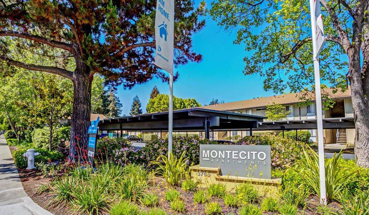 Montecito Exterior