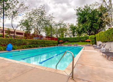 Cupertino Park Center Apartments