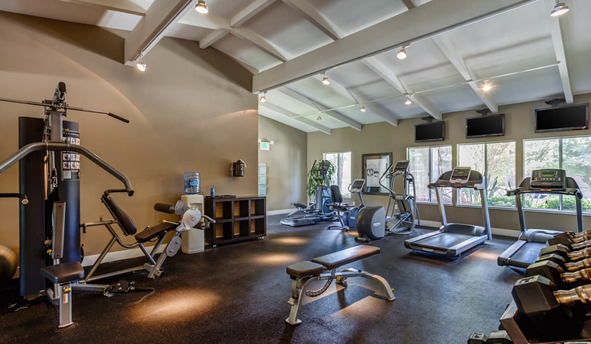 Heatherstone Fitness Center