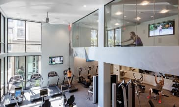 Hearth Fitness Center South
