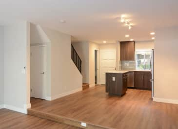 Forest Glen Townhomes for rent in mountain view, CA