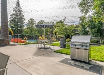 Parker Palo Alto Apartments