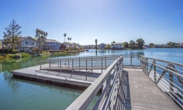 Miramar Boat Dock