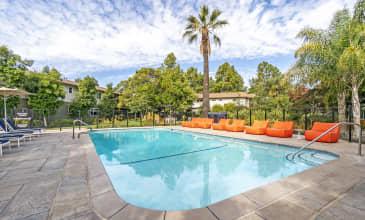 Parker Palo Alto Pool